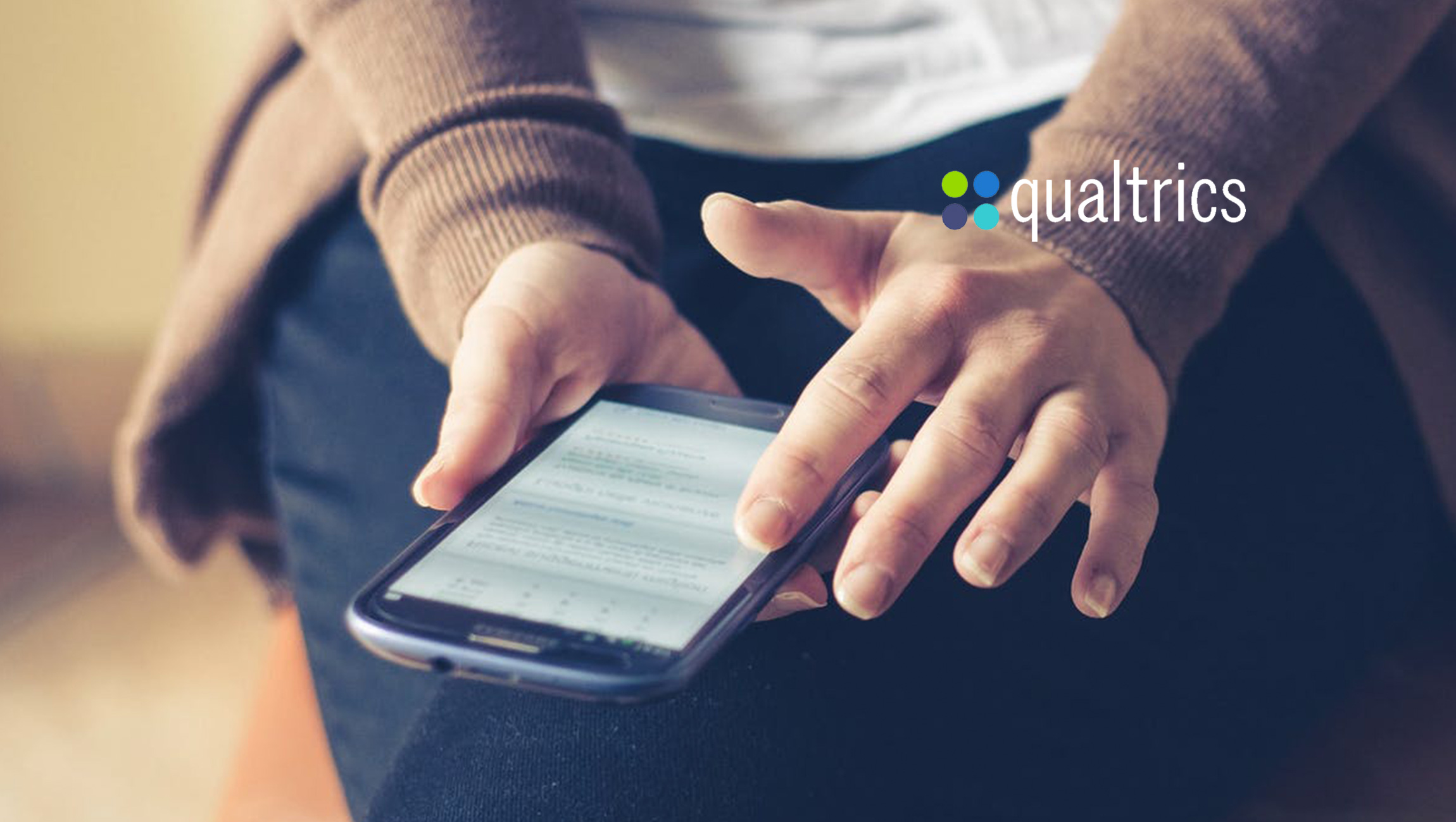 Qualtrics Introduces Mobile In-App Software Development Kit for Leading Customer Experience Platform